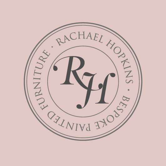 Link to Rachel Hopkins web design portfolio page