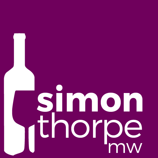 Link to Simon Thorpe website portfolio page